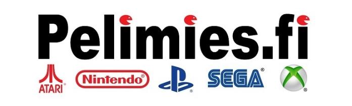 pelimies logo 2