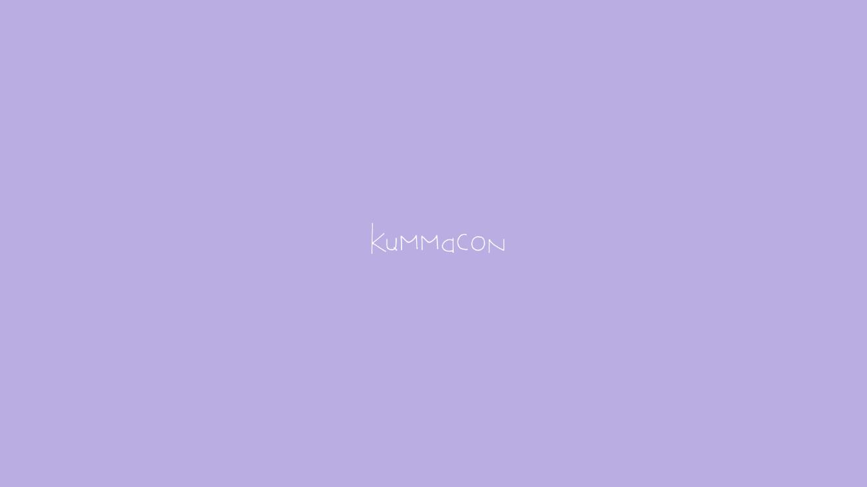 Kummacon